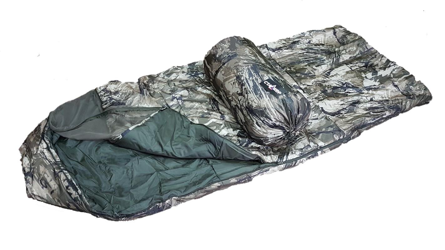 Спальный мешок Привал