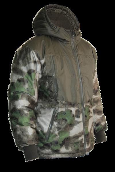 Куртка туман
