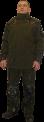 Демисезонный костюм Софтшел