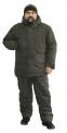 Зимний костюм Байкал Люкс