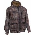 Демисезонные костюмы и куртки для рыбалки и охоты