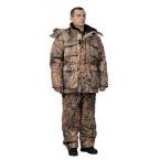 Одежда для рыбалки и охоты зимняя