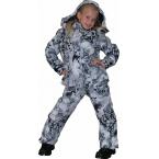 Детские камуфляжные костюмы для активного отдыха